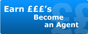 Earn £££s Become an Agent